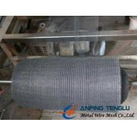 Quality High Efficient Type Knitted Wire Mesh, 300-600 Model, 0.1-0.3mm Wire wholesale
