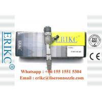 Quality ERIKC 0445110365 Common Rail Auto Bosch Injector 0 445 110 365 Fuel Spare Parts Injection 0445 110 365 wholesale