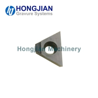 Buy cheap CFM Cutter for Daetwyler CFM Machine Cylinder Finishing Machine from wholesalers