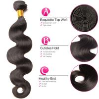 China 8A Real Virgin Hair, How To Start Selling Brazilian Hair, Wholesale Unprocessed on sale