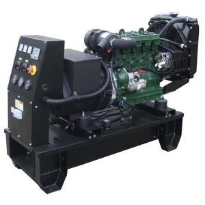 Quality 120 220 240 Volt Kubota Diesel Generator wholesale
