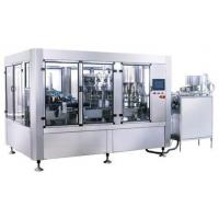 Buy cheap Mineral Water Filling Machine from wholesalers