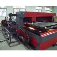 Quality Metal Pipe and Round Tube 650 Watt  YAG Laser Cutting Machine for Metal Structure wholesale