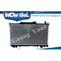 Quality Aluminum Tube Fin Core 2001 Toyota Avensis Radiator Anti Rust OEM 16400 - 02280 wholesale
