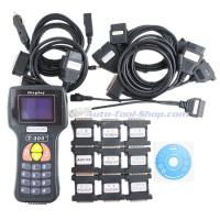 Quality 2013 V9.99 Version T300 Key Programmer For Programming Car Keys wholesale