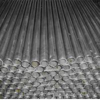 China Cold Drawn Seamless Steel Tube For Hydraulic And Pneumatic Power Systems on sale