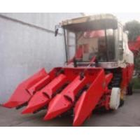 Quality Corn harvester,4YZ-3 corn combine harvester 90HP,Corn harvester threshing machines. wholesale