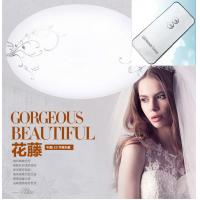 Quality LED remote control light LED sound electric light absorb dome light balcony lamp E27 screw-type bulb wholesale