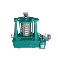 China hot sale slapping vibrating shaker screen for lab test on sale