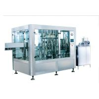 Quality PET Bottle Drinking Water Filling Machine 5000 BPH - 14000 BPH For Mineral Water wholesale