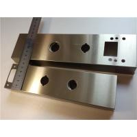 Buy cheap Brightness Smooth Metal Forming Dies Stainess Steel Stamping Blanks Parts from wholesalers