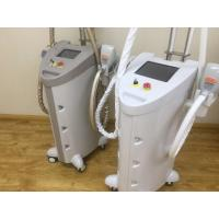 Quality Kuma Shape RF Body Sculpting Machine With Massage Roller For Stretch Mark Removal wholesale