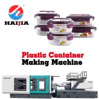 Quality disposable plastic food container injection molding machine manufacturer tool food grade mould making factory in ningbo wholesale