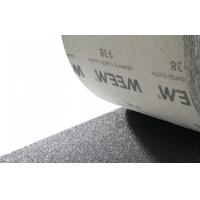 Quality Graphite Coated Canvas HD Rolls For Wide Belt Sander / 152 x 46m wholesale