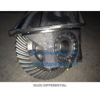 Quality NUCLEO DEL NKR RELACION 39/8 , Supply Differential Assy for ISUZU NKR 8:39 Diff wholesale