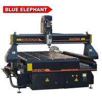 Quality Wood Furniture Making 4x8 Cnc Router Machine With Rotary devices for Sale wholesale