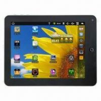 China Tablet PC with 8-inch TFT LCD Screen and Google Android 2.2 OS, Supports Flash Online on sale