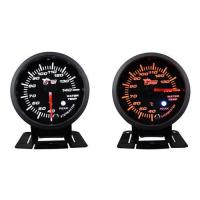 Quality 52mm 62mm Greddy Universal Auto Gauges With LED Light / Digital Speedometer Gauge wholesale