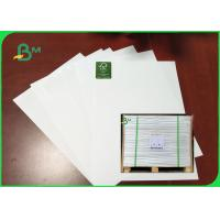 Quality 75gsm to 100gsm Offset Paper / School Book Paper Uncoated Grade AAA Uncoated wholesale