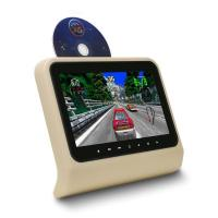 Quality 9 Inch TFT Car Headrest DVD Player Taxi Digital Signage MP3/ MP4 Players wholesale