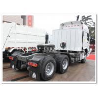 Buy cheap China sinotruk howo Euro II tractor truck / prime mover for sale in uganda with warranty and Customization service product