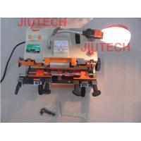 Quality HSS Cutter Automotive Key Automatic Cutting Saw Machine , Micro-Adjustment wholesale