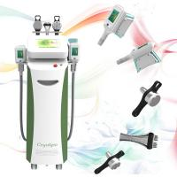 Cheap 2014 Newest cryolipolysis body slimming beauty machines, ultrasonic rf vacuum for sale