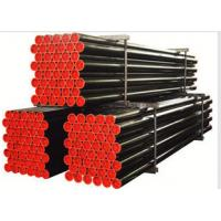 Cheap Rock Drilling Tools BQ NQ HQ PQ , Wireline Drill Rod Drill Pipe Water Drilling Tools for sale