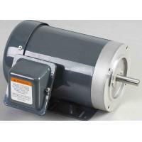 Quality 60Hz 2HP 1/3HP Three Phase Asynchronous Motors For Gear Box , C-face Motor wholesale