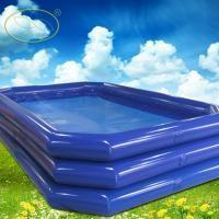 Quality Super Inflating Swimming & Water Sport Pool Supplier wholesale