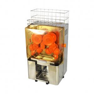 Quality Heavy Duty Commercial Orange Juicer Machine , Cuisine Extra Large Juice Extractor wholesale