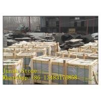 Buy cheap China Shanxi Black Granite - best tomb stone product