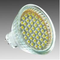 China LED Low Power SMD High Lumen Quartz Glass Lamp on sale