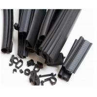 China upvc rubber window gasket wedge seal profiles supplier for car rv marine boat glazing on sale