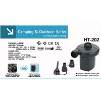 Quality HT-202 Two-way Electric Air Pump In Camping & outdoor wholesale