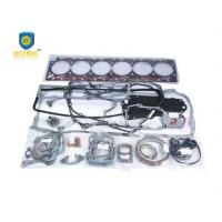 Quality Komatsu PC400 S6D125 Engine Parts Full Repair Kit Part No 6151-K1-3000+6151-K2-3000 wholesale