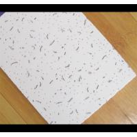 China Mineral Fiber Board on sale