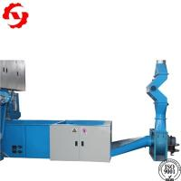 China 1200mm Fine Cotton Opening Machine For Carpert Making 200kg/h on sale