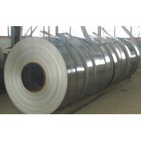 Quality 7 MT 35 - 720MM DIN1623 ST12 / ST13 / ST14 Cold Rolled Steel Strip With Mill & Slit edge wholesale