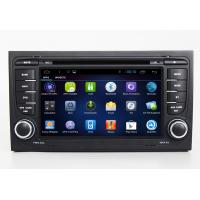Quality TFT Screen Radio Car GPS Navigation System Receivers Seat Exeo Audi A4 S4 RS4 2010-2012 wholesale