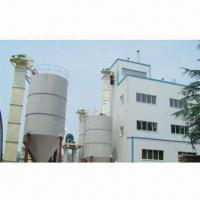 China Full Automatic Plaster Powder Production Line on sale