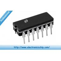 Quality Integrated Circuits Chips LM124J Operational Amplifiers Op Amps Lo Pwr Quad Op Amp wholesale