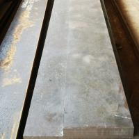 China P20 1.2311 Plastic Steel Plate 155mm Width Hardness 28-32HRC Good Dimensional Stability on sale