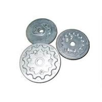 China Low pressure 380, 13, 360 Aluminum Alloys gravity die casting process for Electrical parts on sale