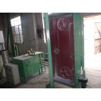 Quality Durable Straight Wire Drawing Machine Parts With Hot Water Tank wholesale