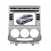 Quality MAZDA 5 Car GPS Navigation System Shockproof , GPS Map Navigation wholesale
