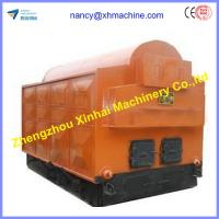 Quality Best technology hand-fired boiler wholesale