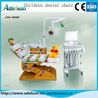 Quality kids dental chair,dental unit for children with good quality ADS-8200 wholesale