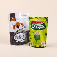 China Flexible Packaging Self-supporting Bags For Rice , Candy , Coffee , Bread on sale