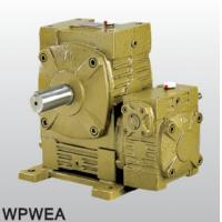 Quality WP series - WPKS worm reducer wholesale